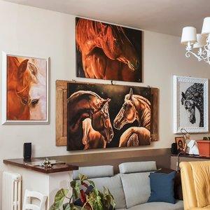 quadri-cavalli-salotto-soggiorno-sandra-petreni-pittura-300